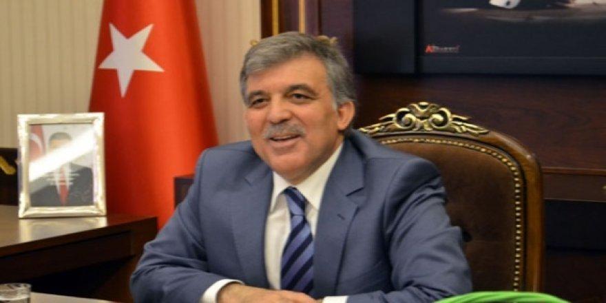 Abdullah Gül'ün kısık ateşte pişirilen adaylığı
