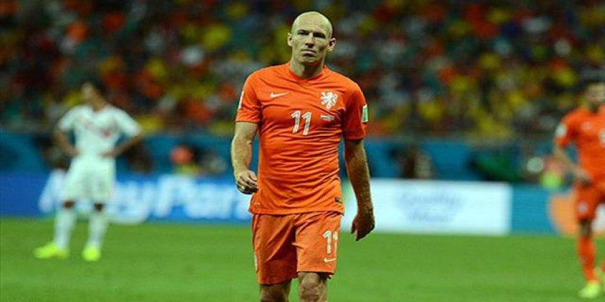 Aziz Yıldırım'ın Robben planı
