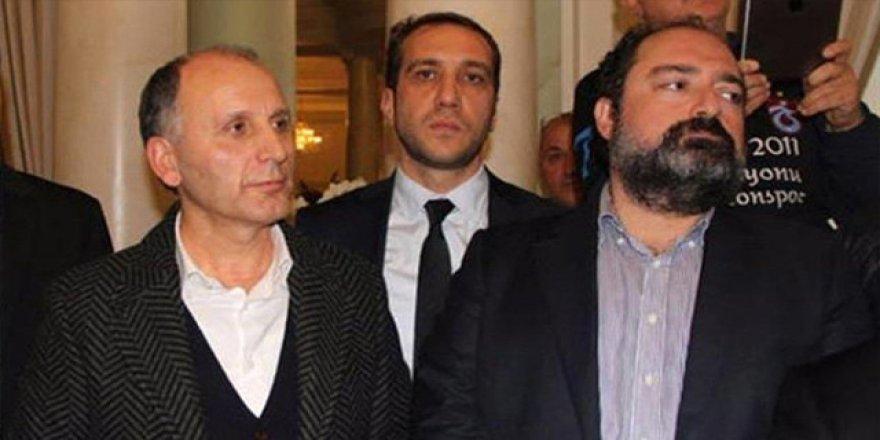 Nevzat Aydın'dan Muharrem Usta'ya jet yanıt !