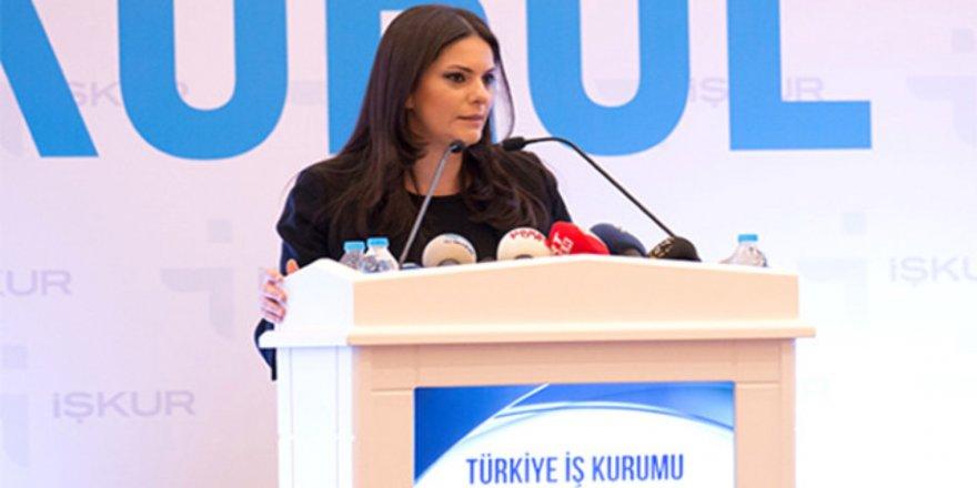Bakan Sarıeroğlu'ndan İŞKUR açıklaması