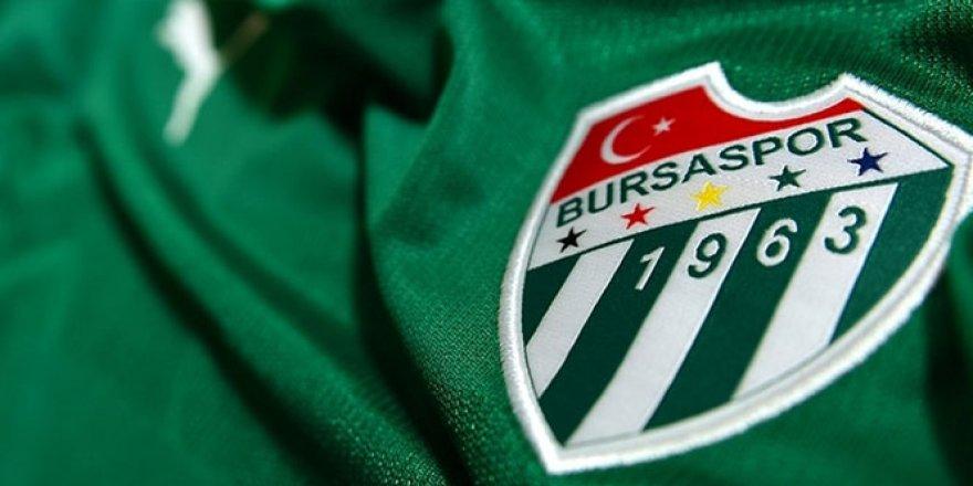 Bursaspor'dan Aziz Yıldırım'a sert cevap