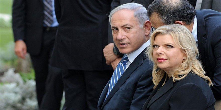 Netanyahu çifti ifade verecek