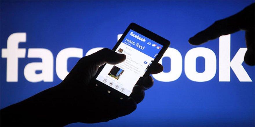 Facebook'a şok!