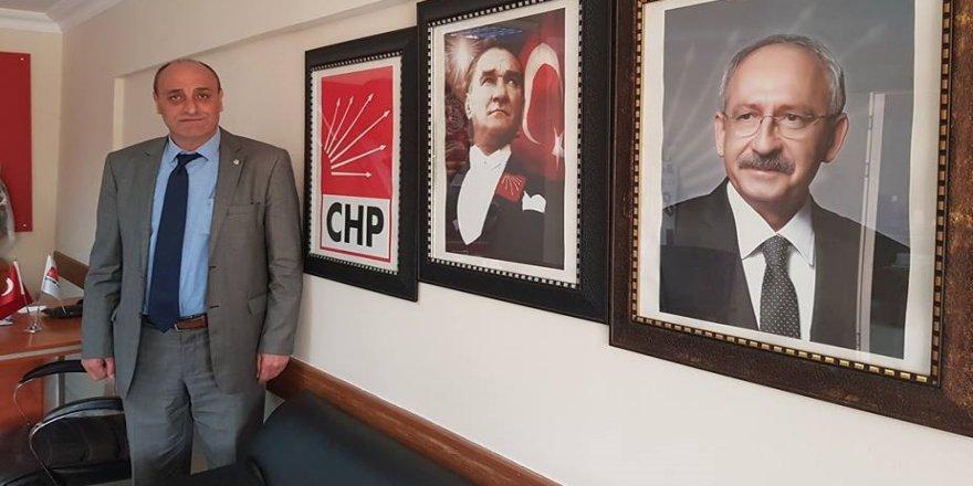 CHP'li Yılmaz, HDP'li Genç'e yüklendi!