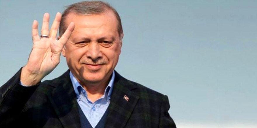 Erdoğan'dan, 'MHP İttifakı Kürt oylarını etkiler mi?' sorusuna yanıt