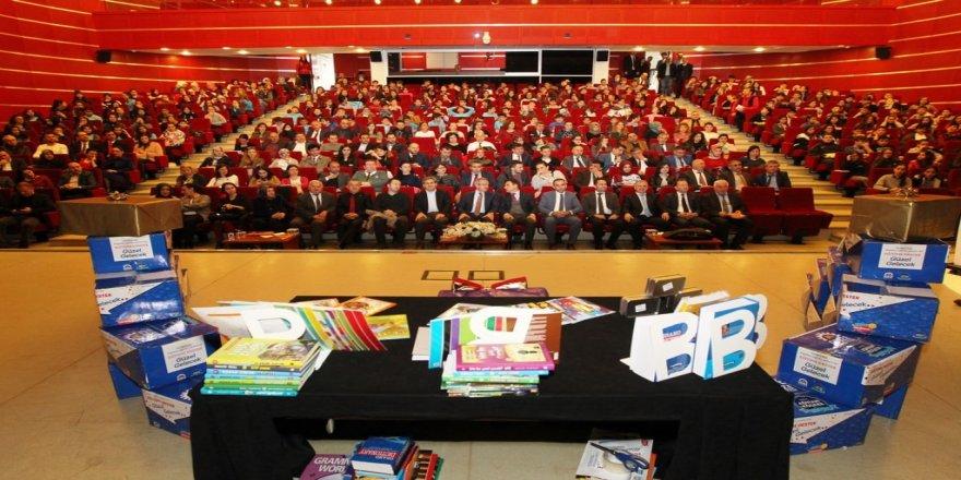 Gebze Belediyesi'nden okullara 20 bin kitap