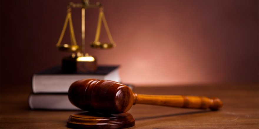 """FETÖ sanıklarına """"anayasayı ihlal"""" suçundan ceza"""