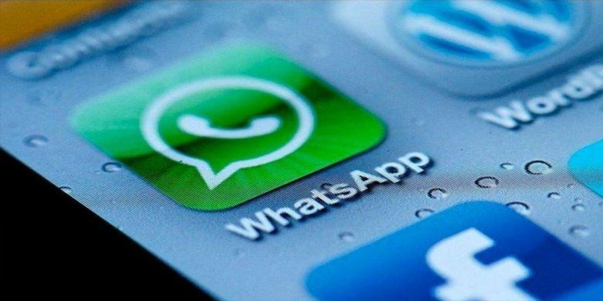 Apple'dan 'Casus WhatsApp' için adım!