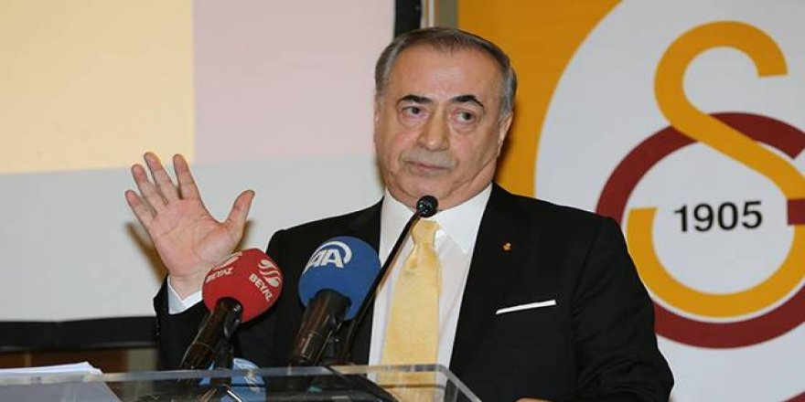 Mustafa Cengiz'den flaş transfer itirafı
