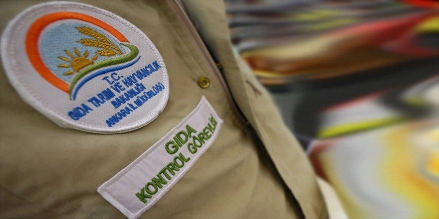 'Gıda teröristleri'ne 85,7 milyon lira ceza