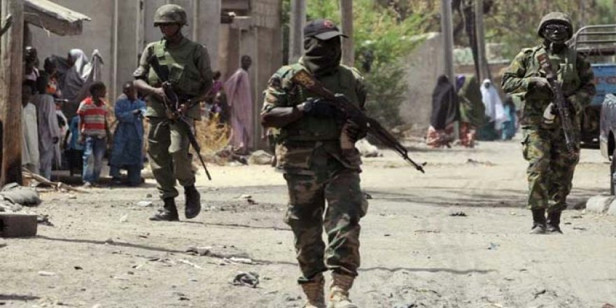Nijerya'da Boko Haram saldırısı: 15 ölü