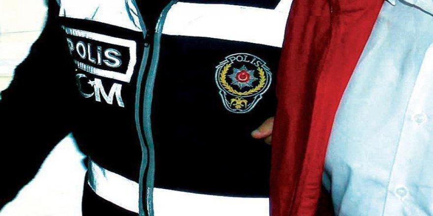 Eski Ankara İstihbarat Şube Müdürü gözaltına alındı