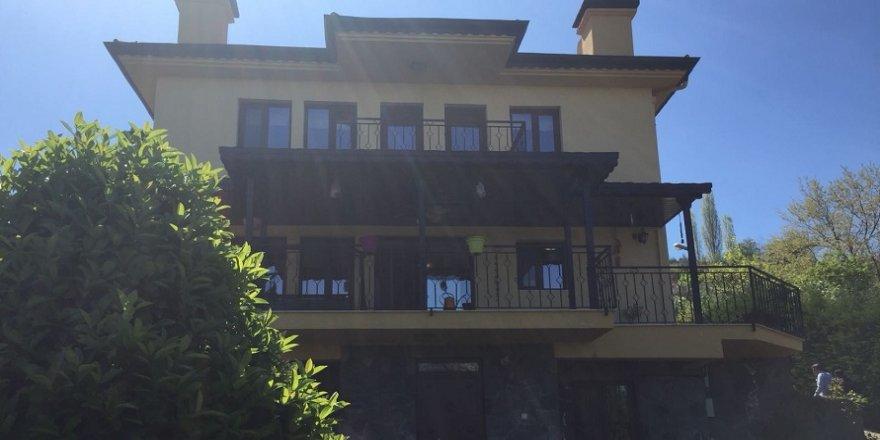 MHP'li Büyükataman'ın evi soyuldu