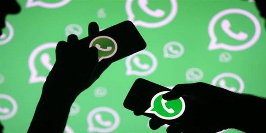 WhatsApp'ta bomba özellik