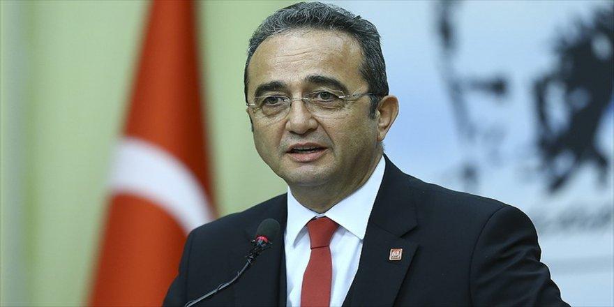 CHP'den Olağanüstü Kurultay açıklaması