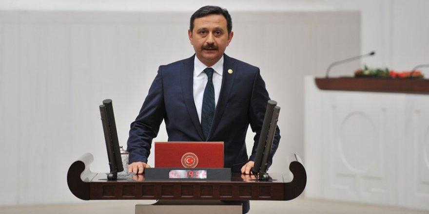 CHP'li Hürriyet'e AK Parti'den ilk tepki!
