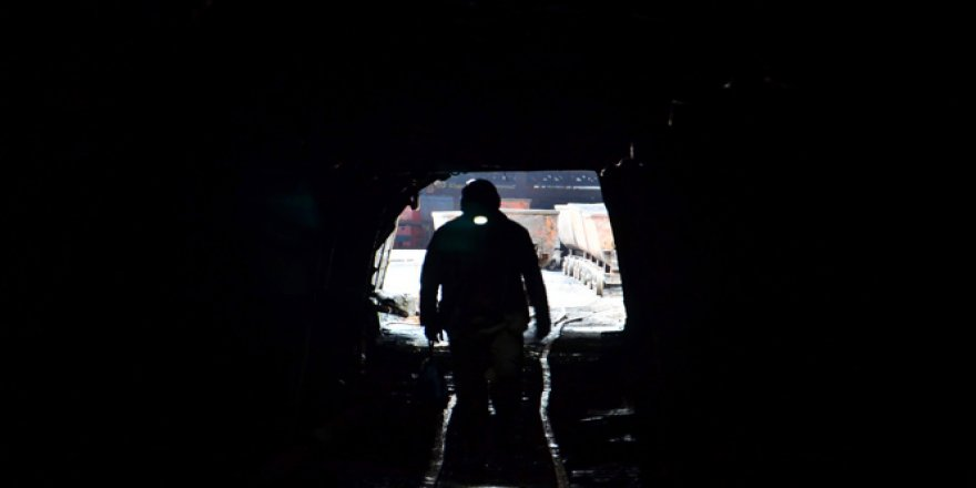 Kömür madeninde göçük: 6 ölü