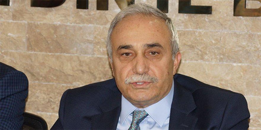 Bakan Fakıbaba, bakanlıktaki personel sayısını açıkladı