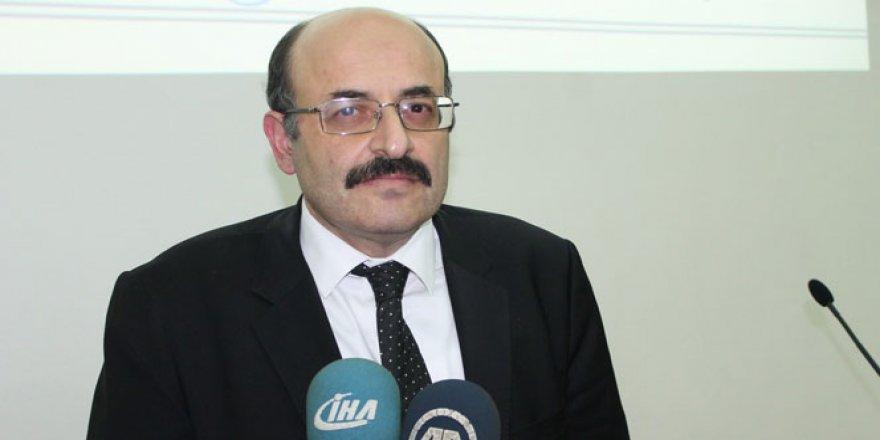 YÖK Başkanı Saraç'tan saldırı açıklaması