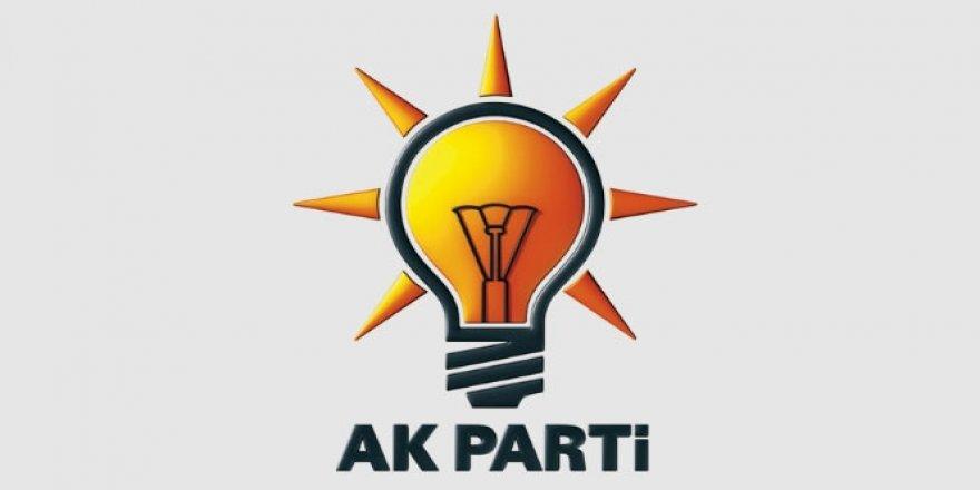 AK Parti'de başvuru komisyonuu belli oldu