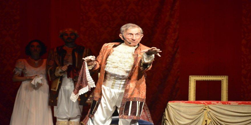 Haldun Dormen 90 yaşında