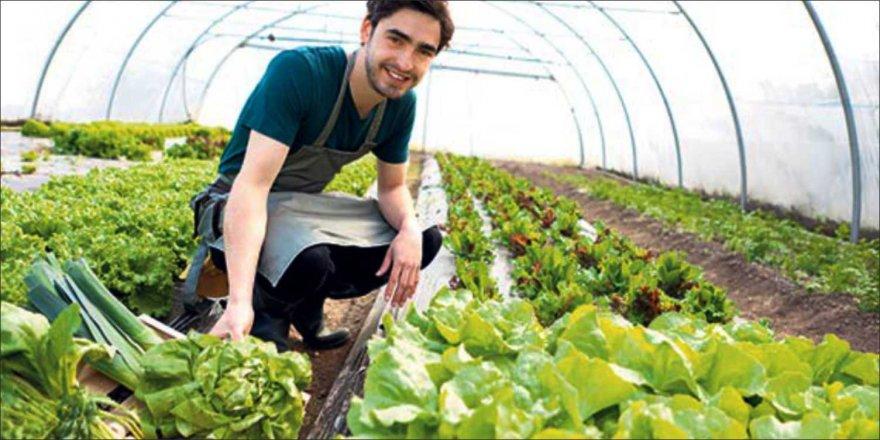 2018 Yılı Genç Çiftçi Proje başvuruları başladı
