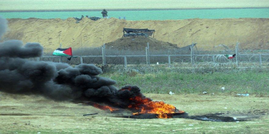 'Ateş Cuması'nda 2 ölü, 250'den fazla yaralı