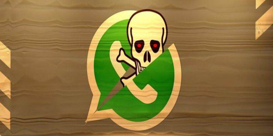 WhatsApp'taki o tehlike geri döndü!