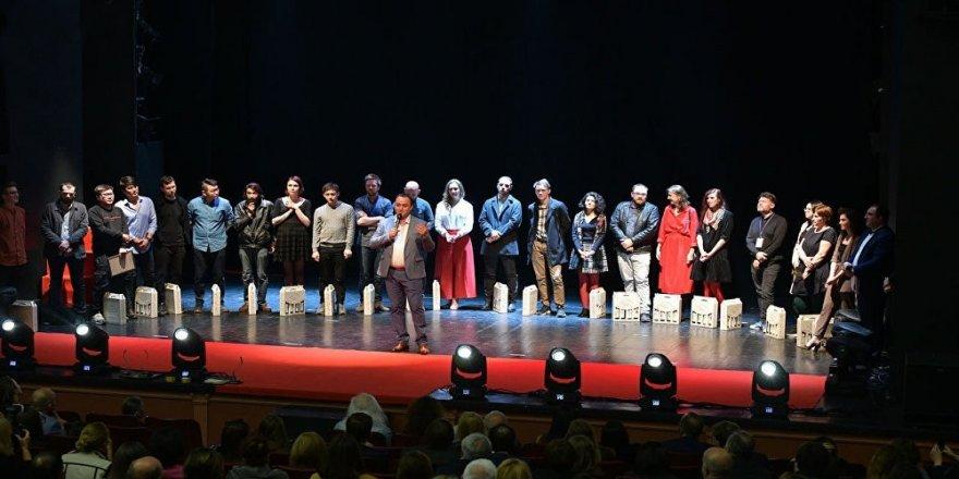 Abhazya'nın ilk film festivali sona erdi