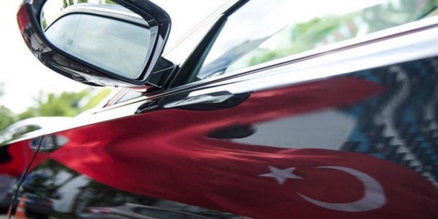 Yerli otomobil piyasaya 5 modelle girecek