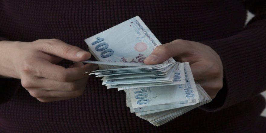 Sarıeroğlu'ndan asgari ücret açıklaması