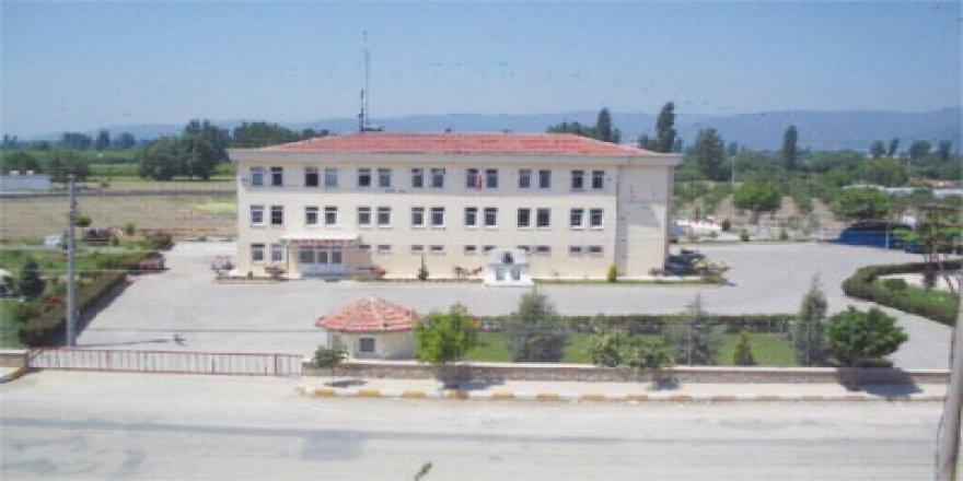 Jandarma'dan eğitime katkı