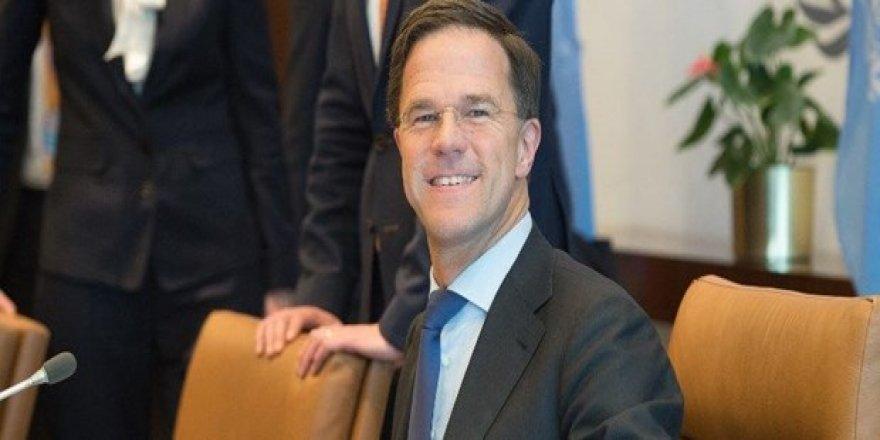 Hollanda'dan vatandaşlarına Türkiye uyarısı