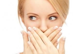 Kötü nefes kokusuna karşı 3 tavsiye