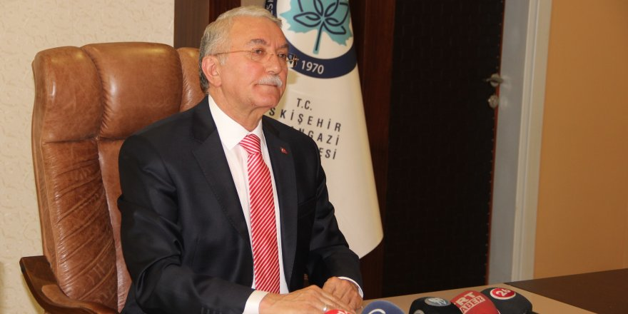 Türkiye'nin gündemindeki rektör istifa etti