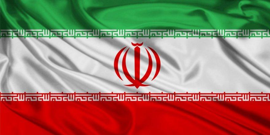 İran'dan İsrail'in saldırılarına tepki