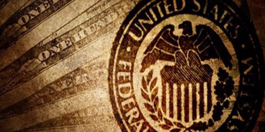 Fed'den açıklama!