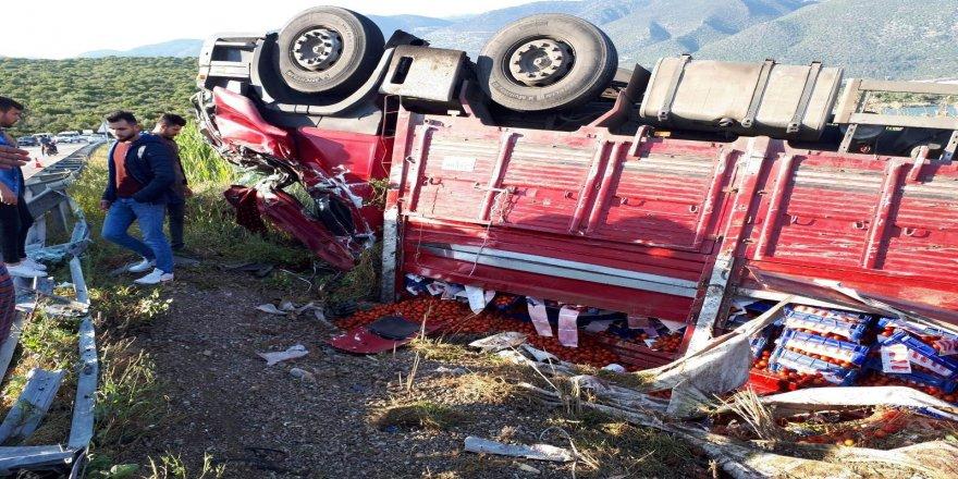 Kazada hayatını kaybeden öğrenci toprağa verildi