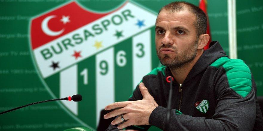 Mustafa Er: Her maça kazanma odaklı çıkacağız