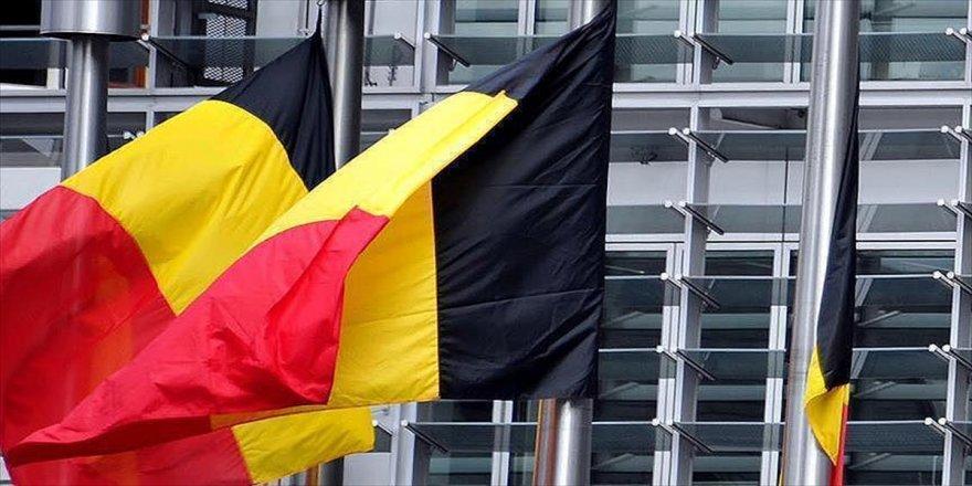 Belçika'dan İsrail'e kınama
