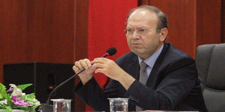 Yusuf Kaplan, Çayırova'ya geldi