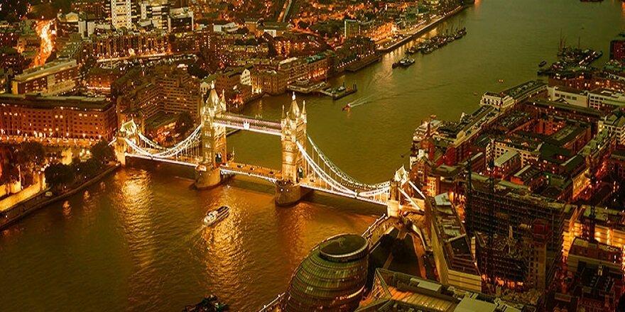 Abroad-Advisor: İngiltere'ye Açılan Kapınız