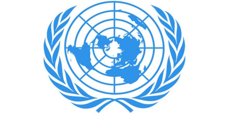 Sudan, Mısır'ı BM'ye şikayet etti