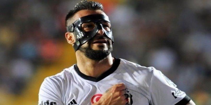 Negredo: Fenerbahçe'yi yenerek finale yükselmek istiyoruz
