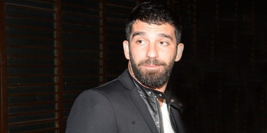 Arda Turan'la ilgili iddianame