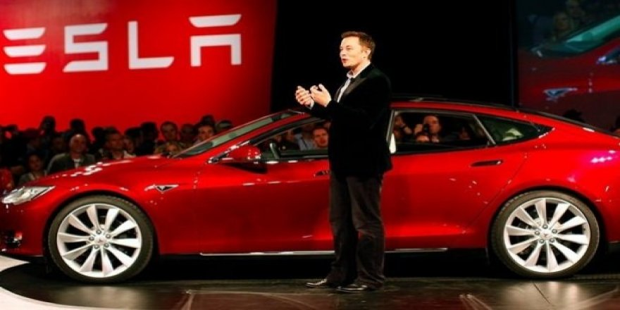 Elon Musk'tan Model 3 itirafı