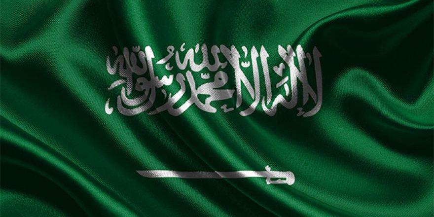 Suudi Arabistan'tan Suriye açıklaması