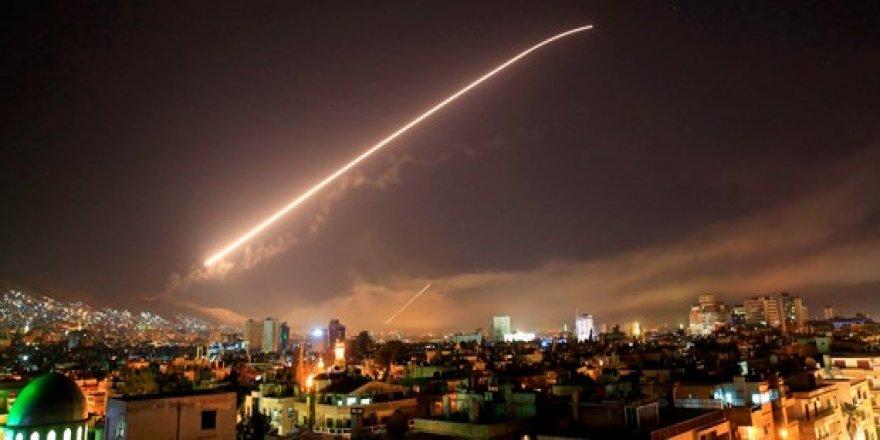 """""""Suriye rejimi ders alacak mı almayacak mı göreceğiz"""""""