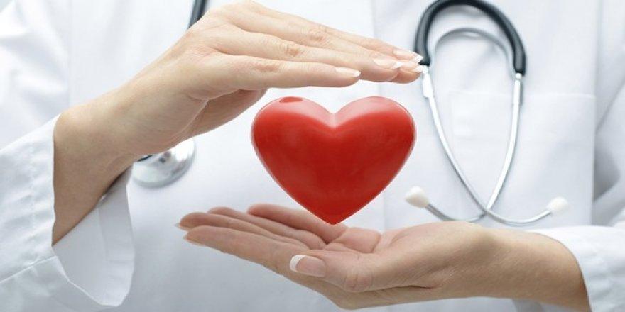 Kalp için yedi altın kural!