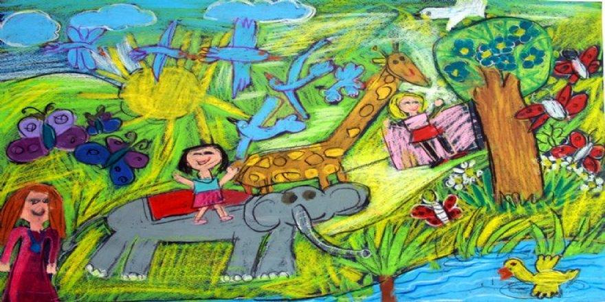Çocukların gözünden Doğal Yaşam Parkı